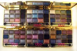 DIOR Диор 12 Couleurs Palette Fards
